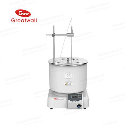 长城科工贸HWCL-3S集热式恒温磁力搅拌浴