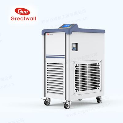 长城科工贸DLSB-5/20B低温冷却液循环泵