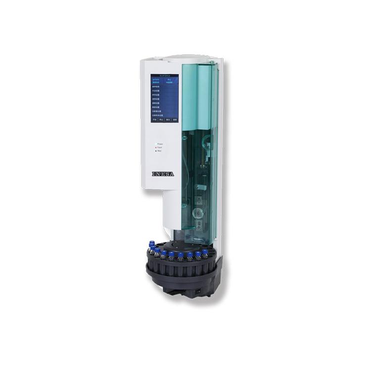 仪电精科AS6气相色谱自动进样器