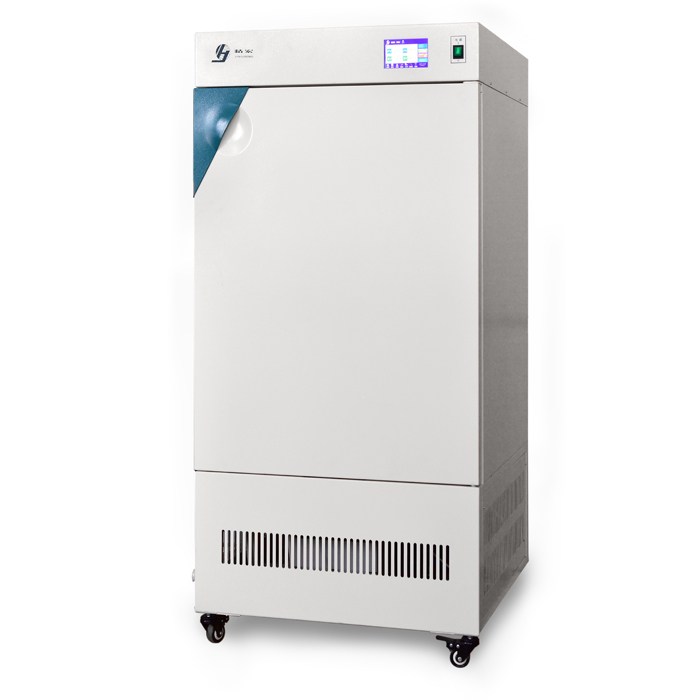 上海精宏HWS-150Y恒温恒湿箱(程控触摸屏)