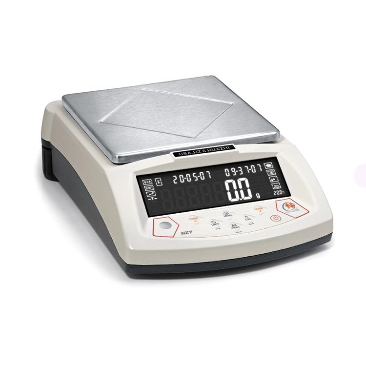 美国华志HZY-C2200电子天平