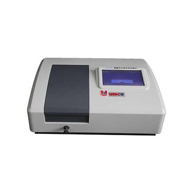 尤尼柯UV-2355紫外可见分光光度计(触摸屏)