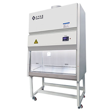 苏州苏洁BHC-1300IIB2生物安全柜(100%外排)