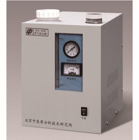 北京中惠普GCD-4300氘气发生器