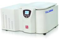 湖南赫西TGL20MW台式大容量高速冷冻离心机