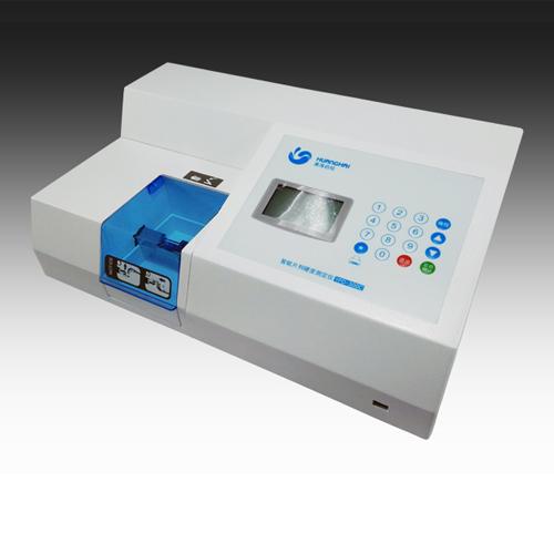 上海黄海药检YPD-300C智能片剂硬度仪