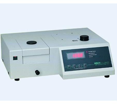 尤尼柯UV-2000紫外可见分光光度计