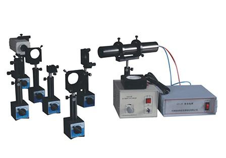 天津港东XGS-1电子散斑实验装置