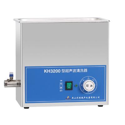 昆山禾创KH3200超声波清洗机