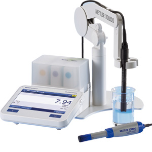 梅特勒S600-K SevenExcellence溶解氧测量仪