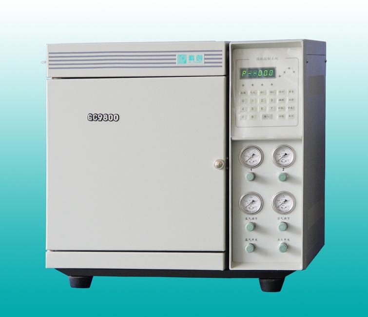 上海科创GC9800基础型气相色谱仪