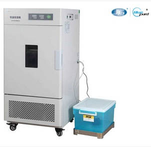 上海一恒LHS-100CB恒温恒湿箱(平衡式控制)