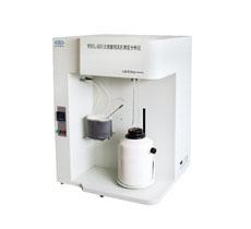 上海物光WBL-810自动比表面积及孔隙度分析仪
