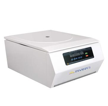 湖南湘鑫TD5A-WS台式低速大容量离心机