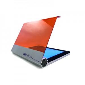 北京六一WD-9403X型LED蓝白双光源观察仪