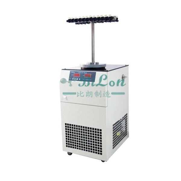 上海比朗FD-1E-80冷冻干燥机