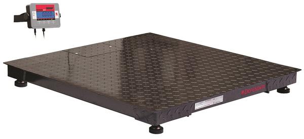 奥豪斯DF32M1500BLXZH电子平台秤