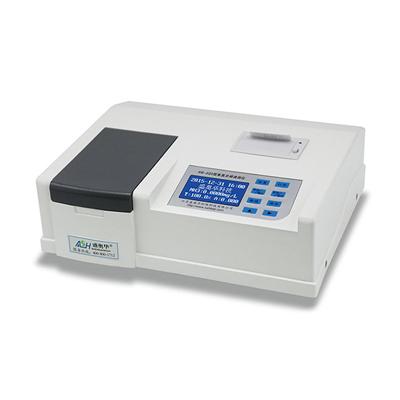 盛奥华6B-220N型COD/氨氮速测仪
