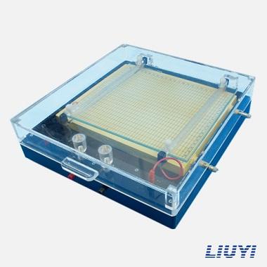 北京六一DYCP-37B型等电聚焦多用途电泳仪(槽)