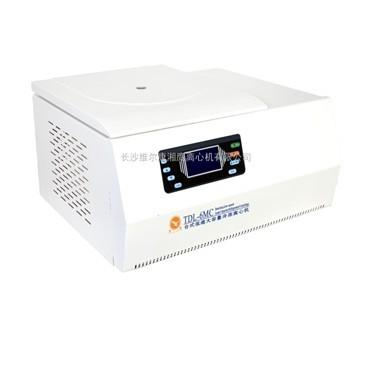 湖南湘鑫TDL-6M台式大容量冷冻离心机