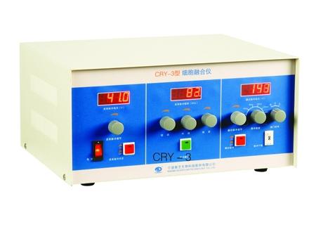 宁波新芝CRY-3细胞融合仪