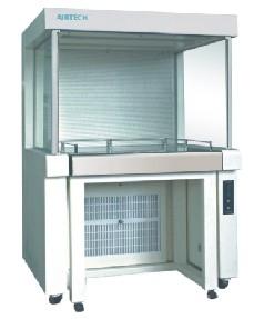 苏州安泰HT-840-U套入式洁净工作台(带紫外灯)(单人单面、水平送风)