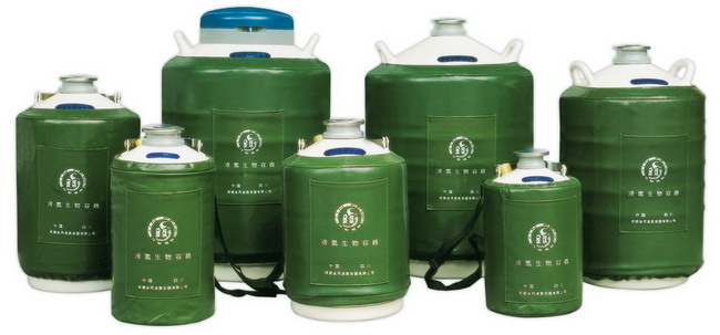 成都金凤YDS-100B-200液氮罐