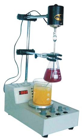 常州国华HJ-5多功能搅拌器