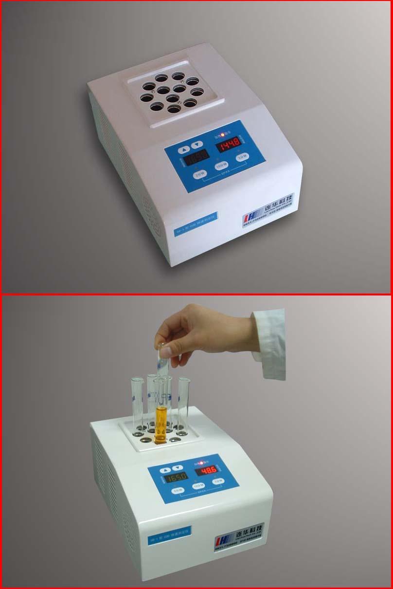 连华科技 5B-1型 COD消解器