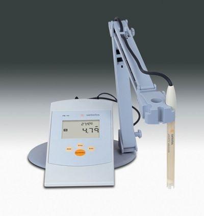赛多利斯PB-10酸度计/PH计
