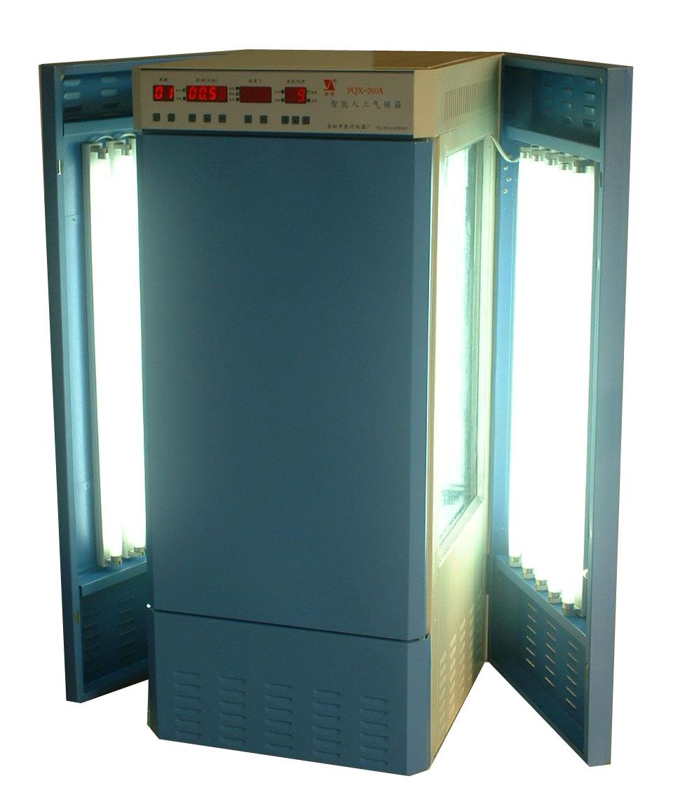 江苏金坛PQX-160A智能人工气候箱