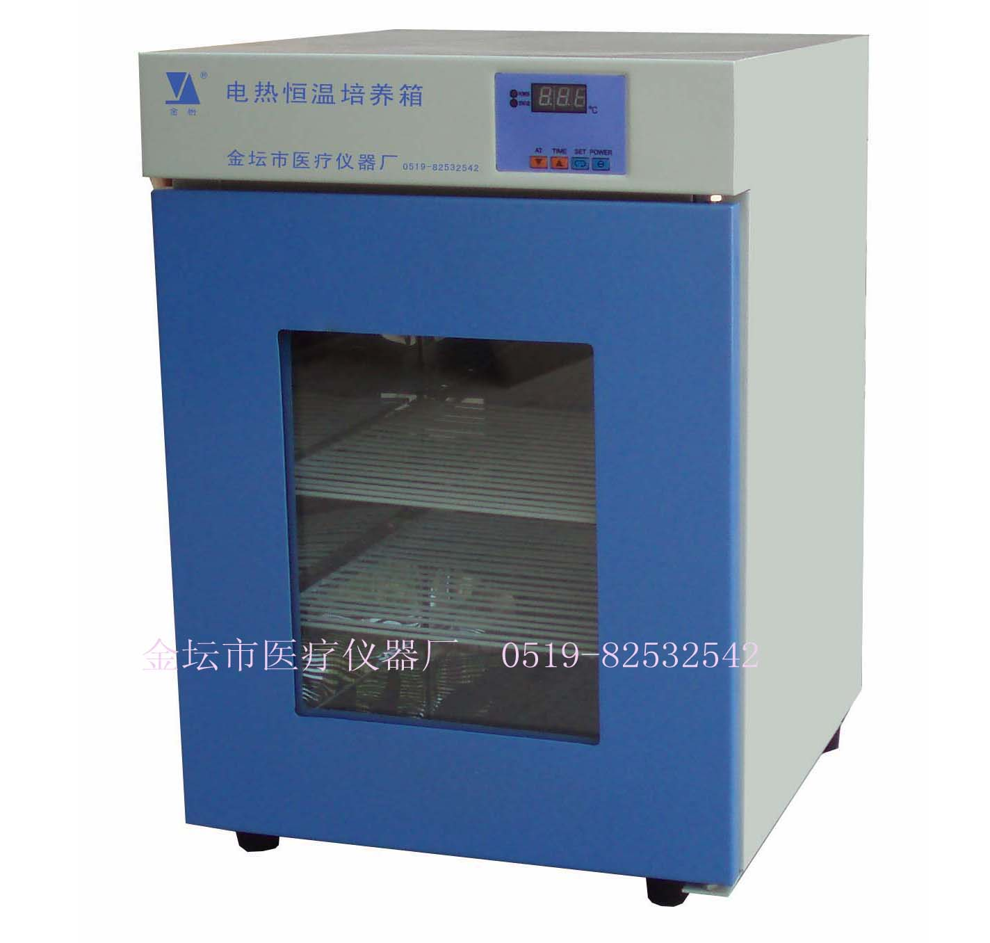 江苏金坛DHP-25电热恒温培养箱