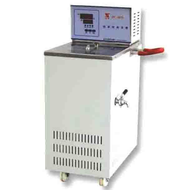江苏金坛DC-3010低温恒温水槽(立式)