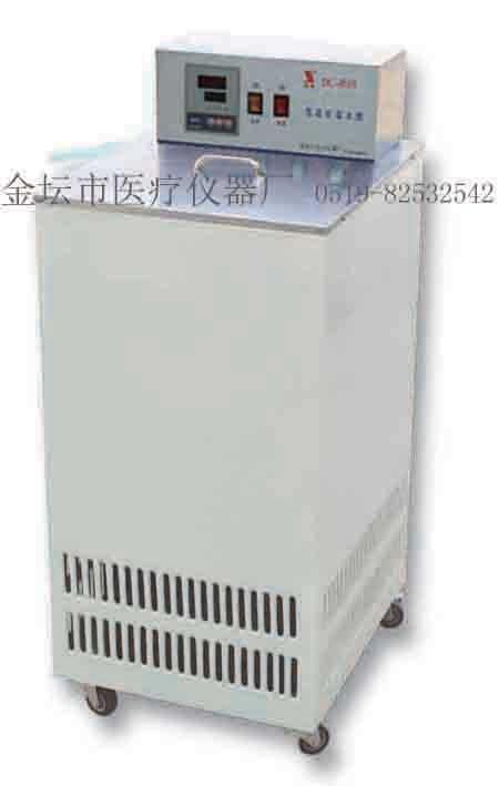 江苏金坛DL-3005低温冷却液循环泵(机)