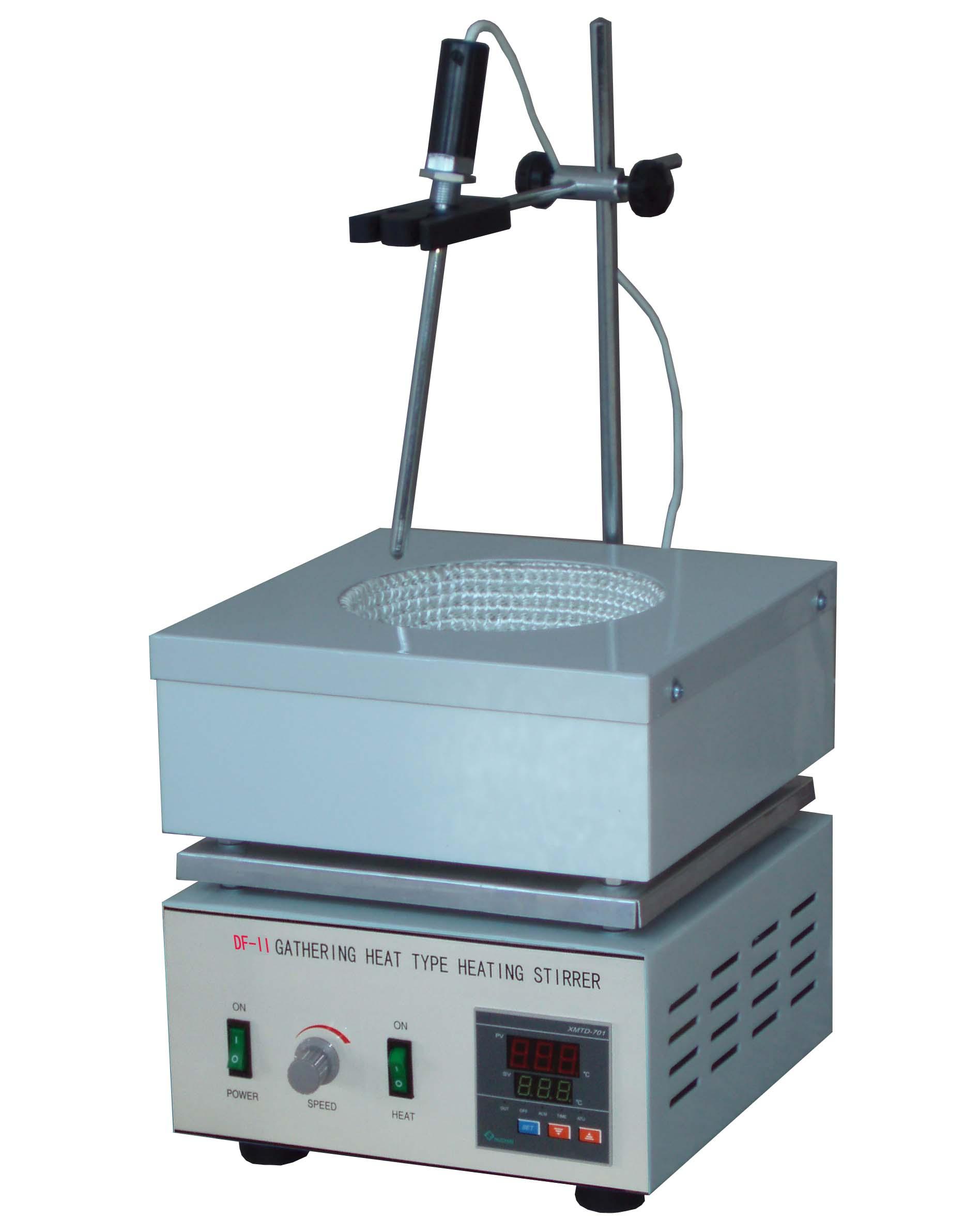江苏金坛DF-II集热式磁力搅拌器