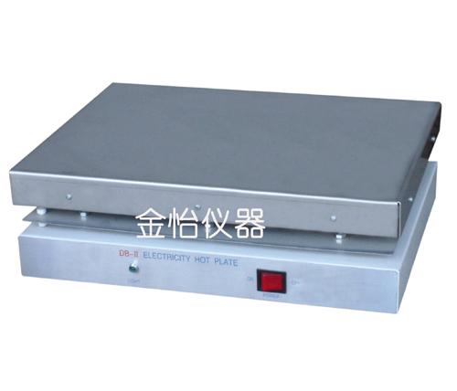 江苏金坛DB-Ⅱ不锈钢电热板