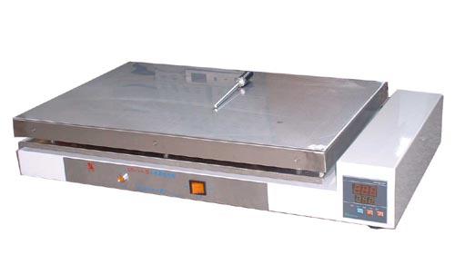 江苏金坛DB-ⅤA不锈钢控温电热板