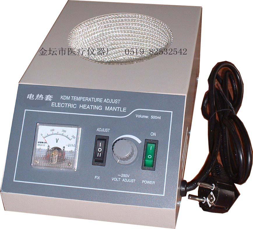 江苏金坛KDM调温电热套(800W)