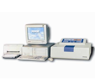 仪电精科960CRT荧光分光光度计
