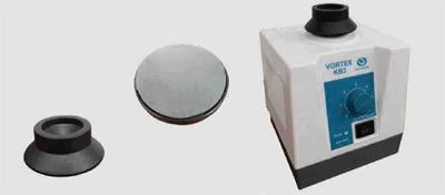 其林贝尔VORTEX-KB3漩涡混合器