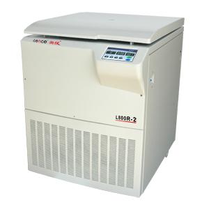 湖南湘仪L800R-2大容量冷冻离心机