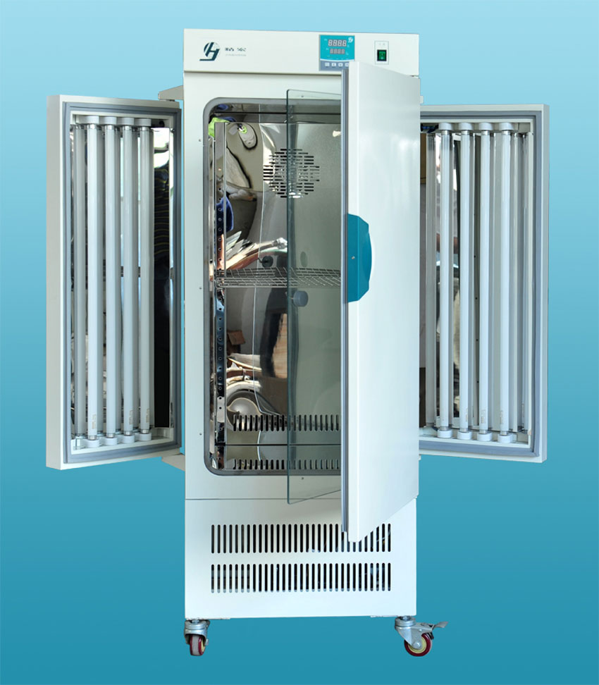 上海精宏RQH-250程控人工气候箱