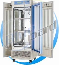上海一恒MGC-450HPY-2人工气候箱(程控/智能型)