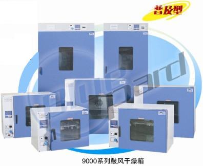 上海一恒DHG-9030鼓风干燥箱