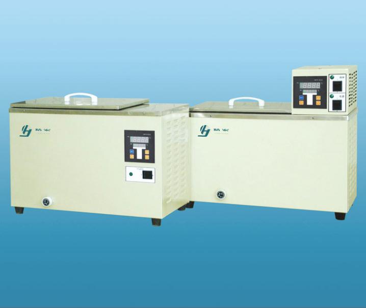 上海精宏DKU-3电热恒温油槽