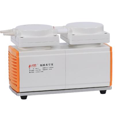 天津津腾GM-2两用型隔膜真空泵(防腐型)