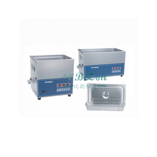 上海比朗BILON22-500C双频超声波清洗机