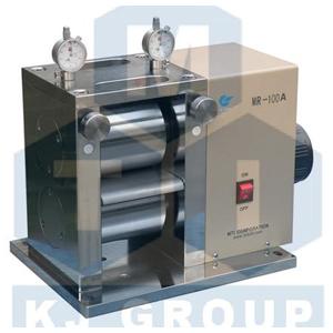 合肥科晶MR-100A精密电动轧机