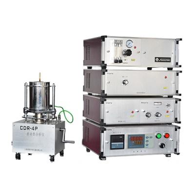 上海精科CDR-4P差动分析仪