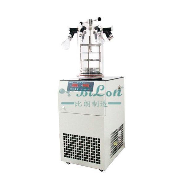 上海比朗FD-1D-80冷冻干燥机